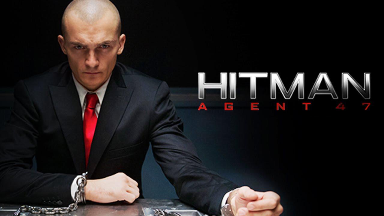 Hitman. Agente 47