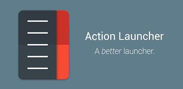 Android Action Launcher v3.8.0 APK For Android Mobile and Tablets