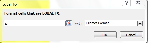 HIW TO USE CHECK LIST IN EXCEL