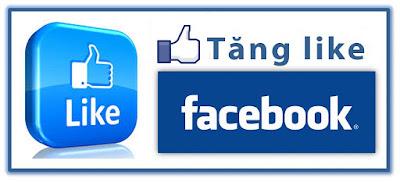 Không nên tăng like facebook bằng cách mua like ảo