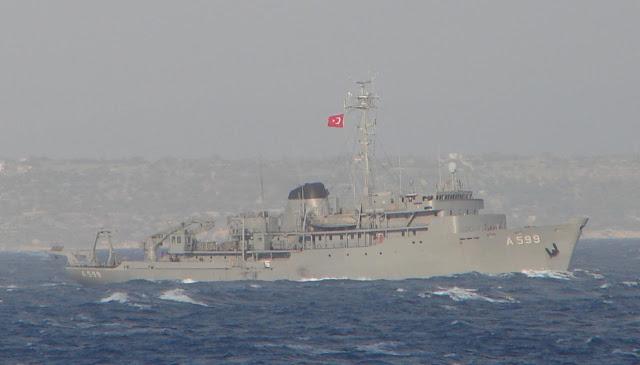 Να μην πέφτουμε στην παγίδα που στήνουν οι Τούρκοι