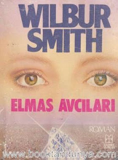 Wilbur Smith - Elmas Avcıları