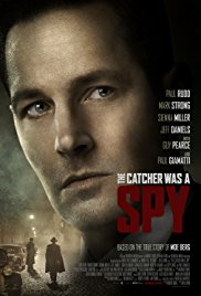 Watch The Catcher Was a Spy Online Free 2018 Putlocker