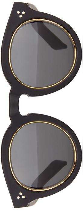 Illesteva  Leonard II Sunglasses