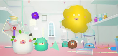 Toca Lab: Elements Apk for Android Full Download