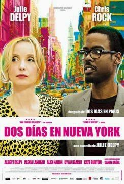 Dos Dias en Nueva York en Español Latino