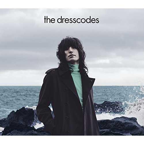 [MUSIC] ドレスコーズ – 1/the dresscodes – 1 (2014.12.10/MP3/RAR)