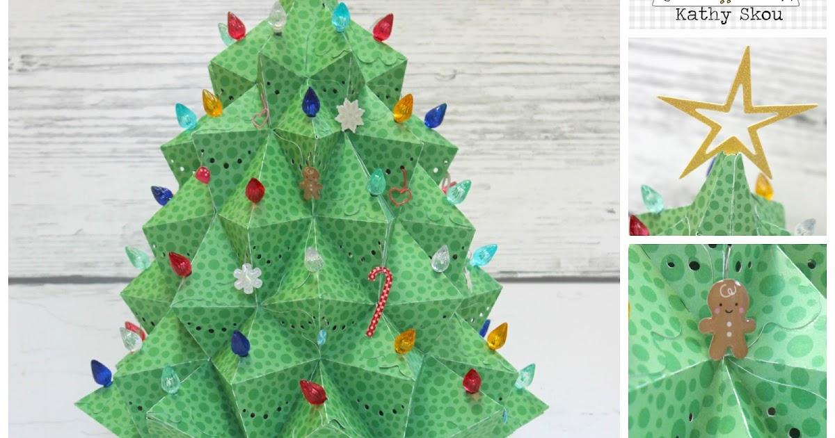 Doodlebug Design Inc Blog: Mix It Up Challenge: 3D