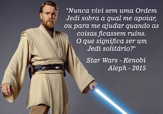 Star Wars Kenobi Aleph 2015