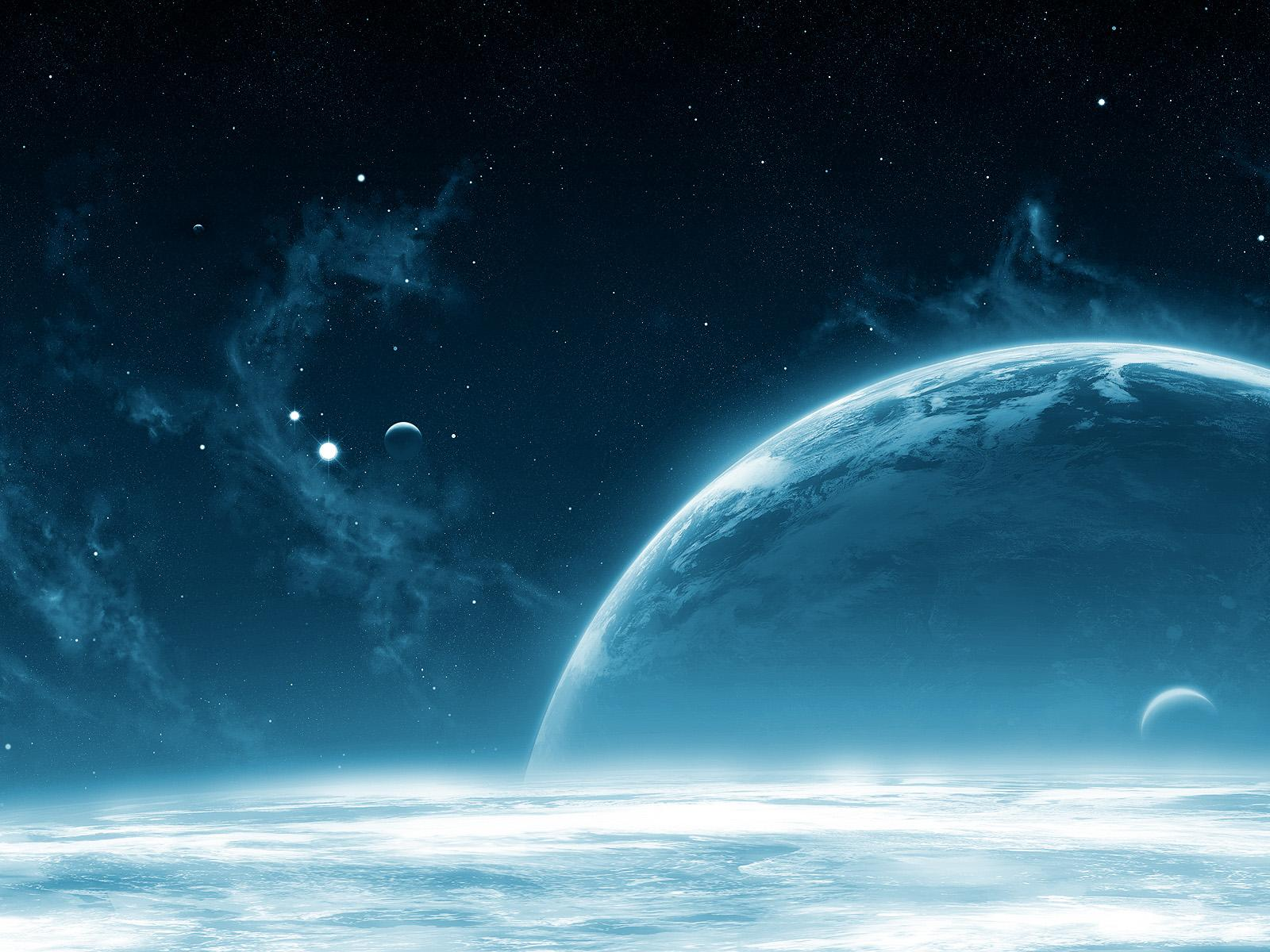 space wallpapers for desktop - photo #46