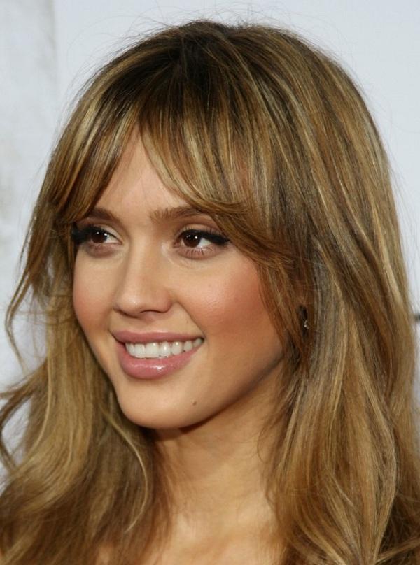 Jessica Alba Makeup Lo...