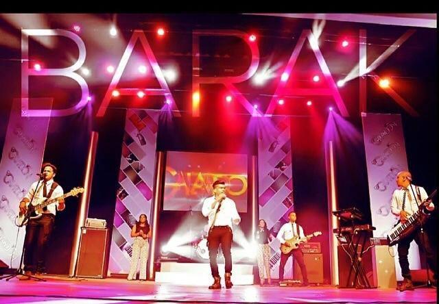 Biografias Cristianas Biografia Grupo Barak