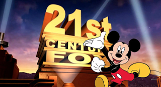 Disney to buy 21st Century Fox assets in a deal worth more than $52 billion in stock