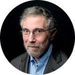 Paul Krugman - Op-Ed Columnist - The New York Times (Credit: nytimes.com) Click to Enlarge.