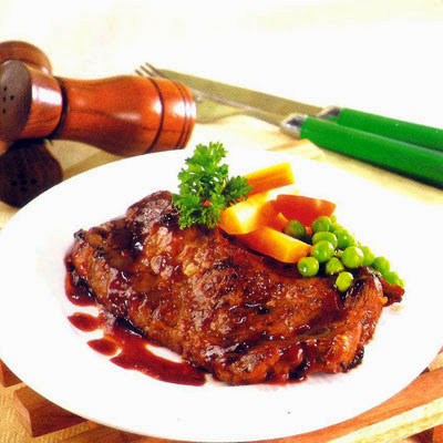 Resep Steak Sapi Oriental