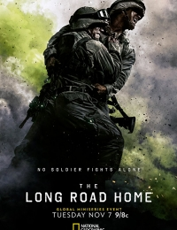The Long Road Home | Bmovies