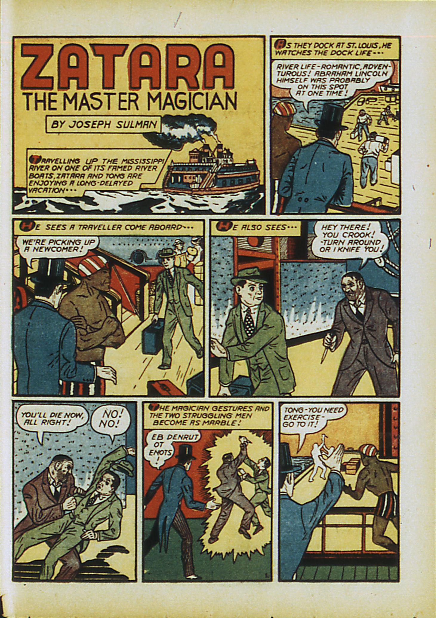 Action Comics (1938) 32 Page 57