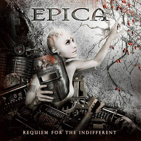 Nuclear Blast Release Epica Album Requiem for the Indifferent