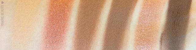 Tartelette Flirt Eyeshadow Palette by Tarte #22