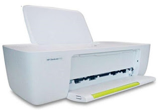 Spesifikasi Printer HP Deskjet 1112