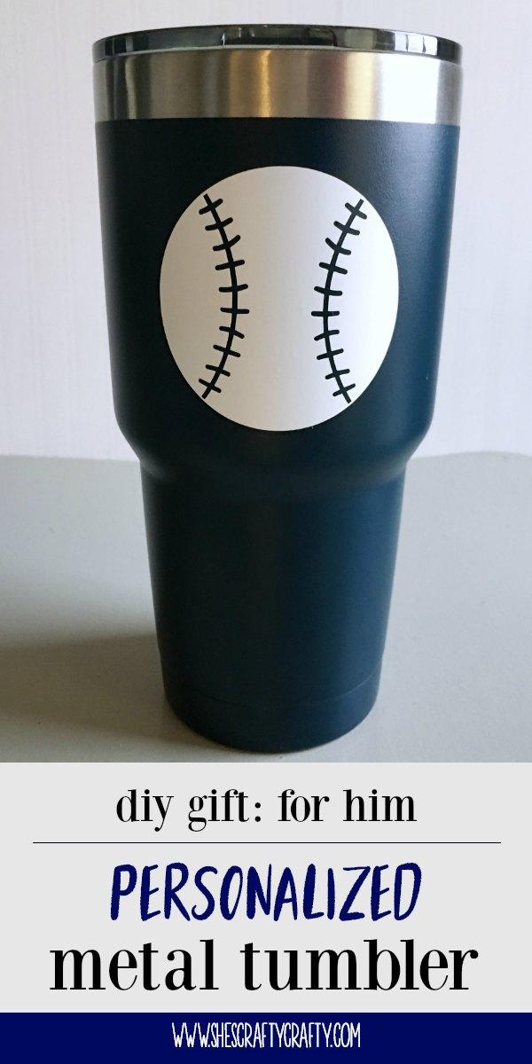 metal tumbler, personalized metal tumber, yeti cup