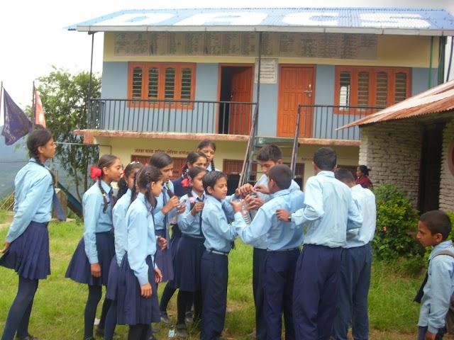 School Measurement Collaboration