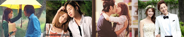 K-Drama - Love Rain