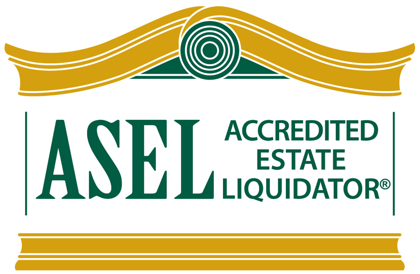 Accredited Member of the American Society of Estate Liquidators