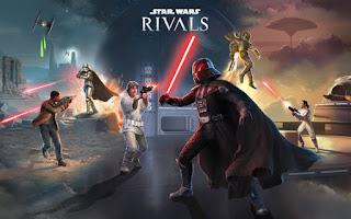 Game Star Wars : Rivals ™ v2.5.8 Apk Mod2