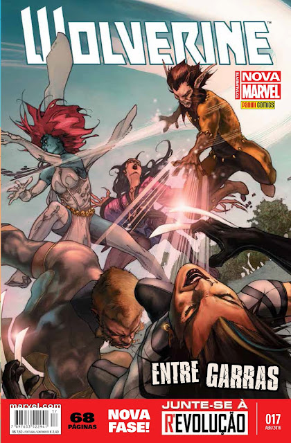 Checklist Marvel/Panini (Julho/2019 - pág.08) - Página 3 Wolverine%2B17