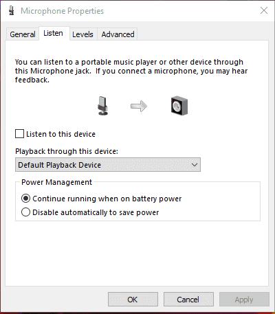 Usb Headphones Not Working Windows 10