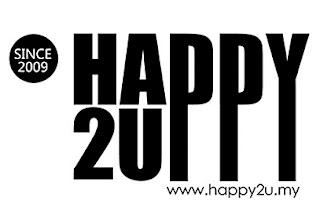 Happy2U.my Kedai kasut Online