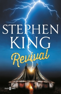 Revival  Autor: Stephen King