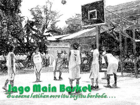 Cerpen Terbaru tentang Basket