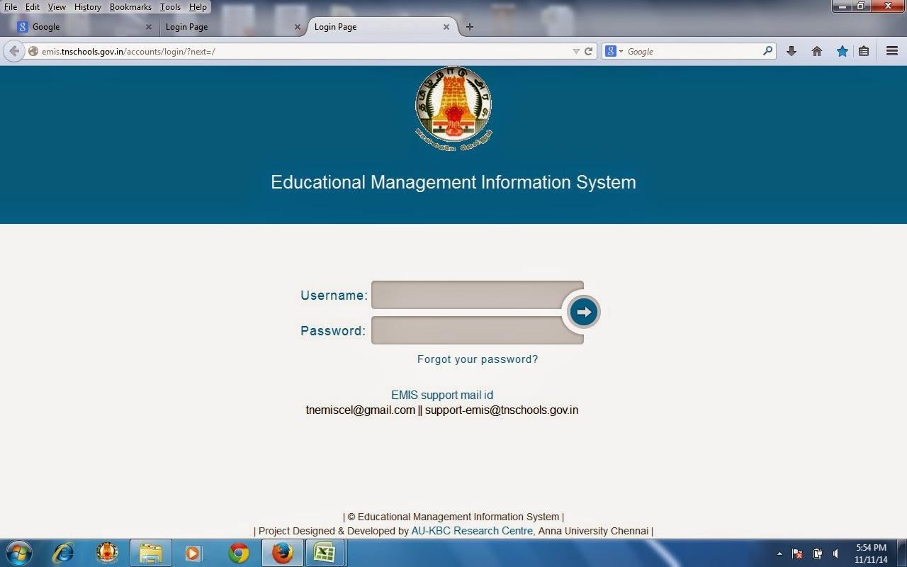 Emis Online Application & Education Directory 2020 – www.emis.gov.bd 2