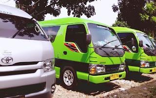 Rental Mobil Elf Daerah Depok