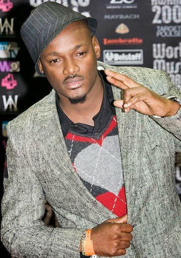 2face idibia school dropout