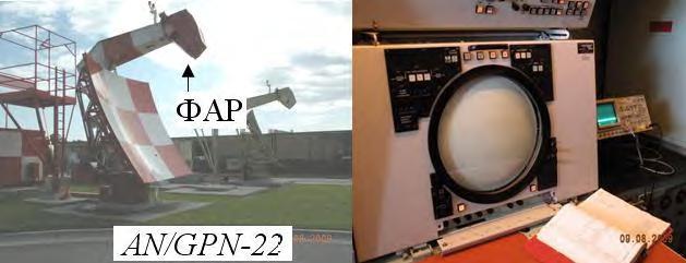 AN/GPN-22