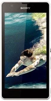 harga Sony Xperia ZR baru dan Harga Sony Xperia ZR bekas