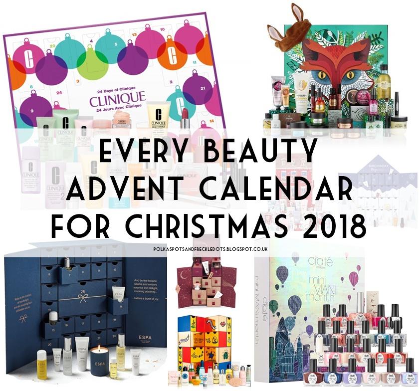 Boulevard de Beauté Count Down to Christmas Adventskalender 24 Days of Beauty