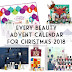 Every Beauty Advent Calendar For Christmas 2018