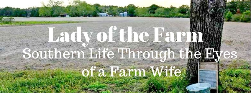 Lady of the Farm
