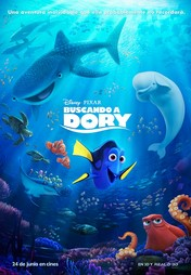 Ver Buscando a Dory (Finding Dory) (2016) Online HD