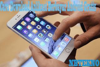 Cara Download Aplikasi Berbayar di Playstore untuk Android Secara Gratis