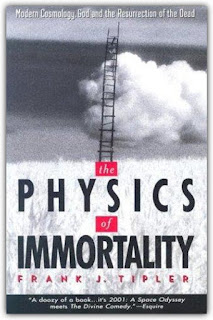 'The Physics of Immortality' by Frank Tipler