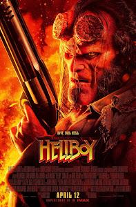 Hellboy: El Infierno se Acerca / Hellboy y la Reina de Sangre