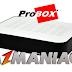Probox PB190 HD WiFi Atualização V1.2.34 - 27/06/2017