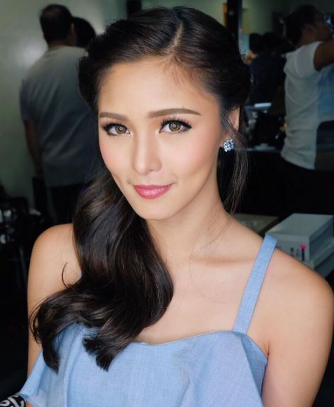 US Media releases the top 10 list of the most beautiful Filipina celebrities! Who's on top? Find out here!