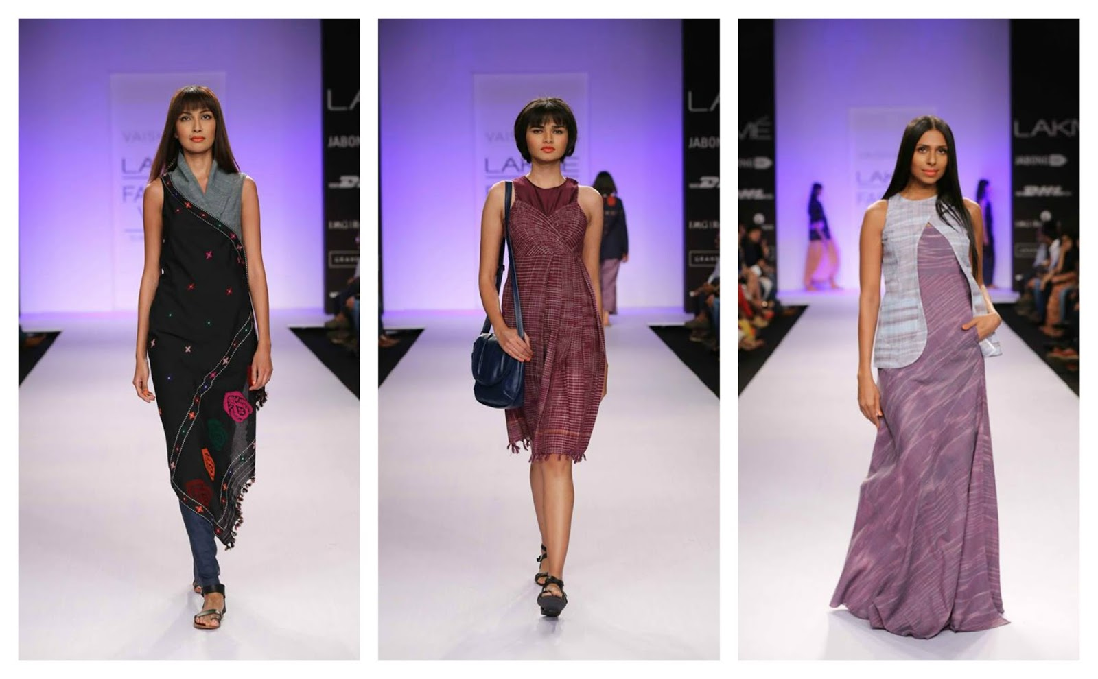 Lakme fashion week 2014 favorites