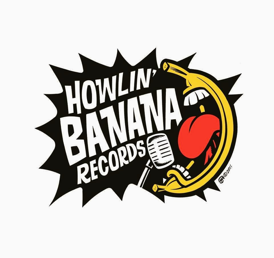http://www.howlinbananarecords.com/